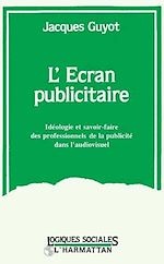 Download this eBook L'écran publicitaire