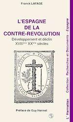 Download this eBook L'Espagne de la contre-révolution