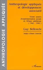 Download this eBook Anthropologie appliquée et développement associatif