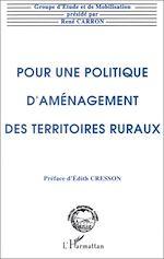 Download this eBook Pour une politique d'aménagement des territoires ruraux