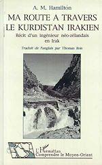 Download this eBook Ma route à travers le Kurdistan