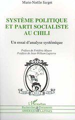 Download this eBook Système politique et parti socialiste au Chili