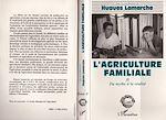 Téléchargez le livre :  L'agriculture familiale