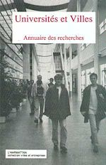 Download this eBook Universités et villes