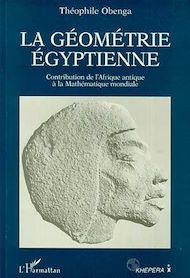 Téléchargez le livre :  La géométrie égyptienne