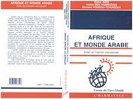 Téléchargez le livre :  Afrique et monde arabe