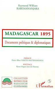 Téléchargez le livre :  Madagascar 1895