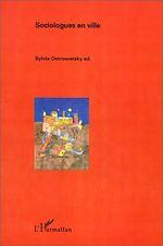Download this eBook Sociologues en ville