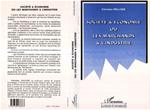 Download this eBook Société et économie ou les marchands et l'industrie