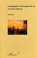 Download this eBook La géographie comme genre de vie