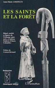 Téléchargez le livre :  Les saints et la forêt