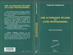 Téléchargez le livre :  UNE ALTERNANCE RÉUSSIE EN LYCÉE PROFESSIONNEL