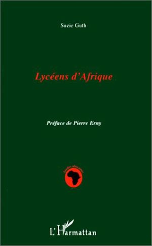 Téléchargez le livre :  LYCEENS D'AFRIQUE