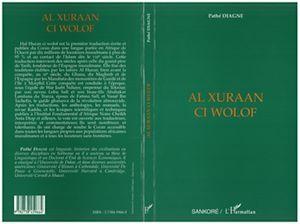 Téléchargez le livre :  Al Xuraan ci Wolof