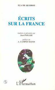Téléchargez le livre :  Écrits sur la France