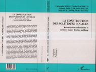 Téléchargez le livre :  La Construction des Politiques Locales