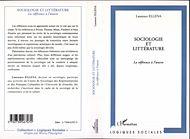Téléchargez le livre :  Sociologie et Littérature