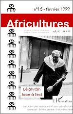 Téléchargez le livre :  L'écrivain face à l'exil