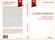 Téléchargez le livre :  LA CRISE COREENNE