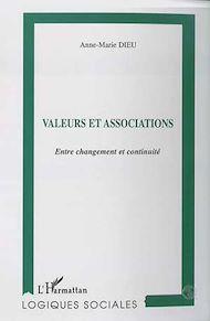 Téléchargez le livre :  VALEURS ET ASSOCIATIONS