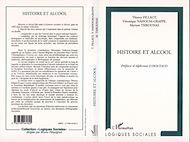 Téléchargez le livre :  HISTOIRE ET ALCOOL