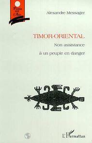 Téléchargez le livre :  TIMOR-ORIENTAL