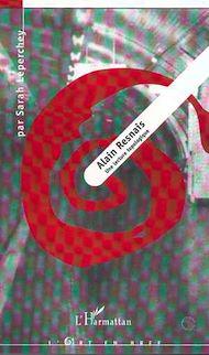 Téléchargez le livre :  Alain Resnais : une lecture topologique