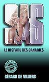 Télécharger le livre :  SAS 106 Le disparu des Canaries