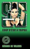 Télécharger le livre :  SAS 108 Coup d'état à Tripoli