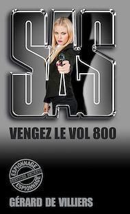 Téléchargez le livre :  SAS 125 Vengez le vol 800