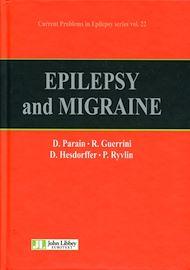 Téléchargez le livre :  Epilepsy and Migraine