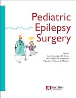Download this eBook Pediatric Epilepsy Surgery