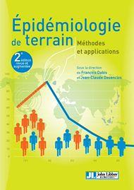 Téléchargez le livre :  Epidémiologie de terrain