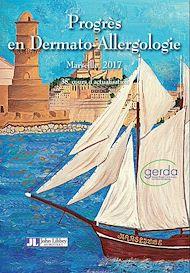 Téléchargez le livre :  Progrès en Dermato-Allergologie - Marseille 2017