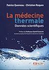 Télécharger le livre :  La médecine thermale