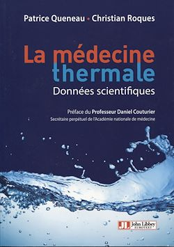 Download the eBook: La médecine thermale