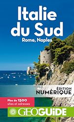 Download this eBook GEOguide Italie du Sud. Rome, Naples