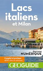 Download this eBook GEOguide Lacs italiens et Milan