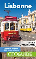 Download this eBook GEOguide Lisbonne
