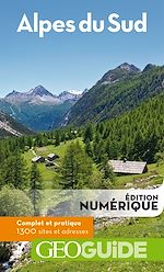 Download this eBook GEOguide Alpes du sud