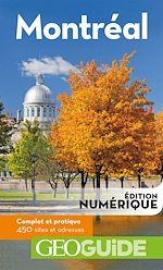 Download this eBook GEOguide Montréal