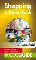 Download this eBook GEOguide Shopping à New York