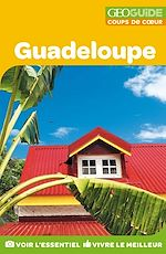 Download this eBook GEOguide Coups de coeur Guadeloupe