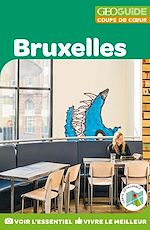 Download this eBook GEOguide Coups de coeur Bruxelles
