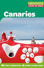 Download this eBook GEOguide Coups de coeur Canaries
