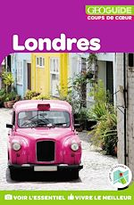 Download this eBook GEOguide Coups de coeur Londres