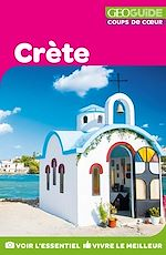 Download this eBook GEOguide Coups de coeur Crête