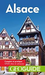 Download this eBook GEOguide Alsace