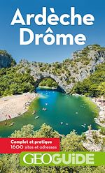 Download this eBook GEOguide Ardèche-Drôme