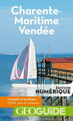 Download the eBook: GEOguide Charente-Maritime Vendée